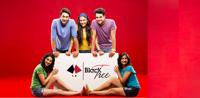 BLACKTREE CATEGORY OR BRAND USP