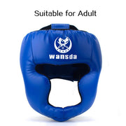 Kick Boxing Helmet