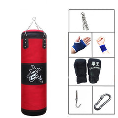 Boxing Punching Bag With Hanger