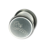 TIN Storage Container - Silver