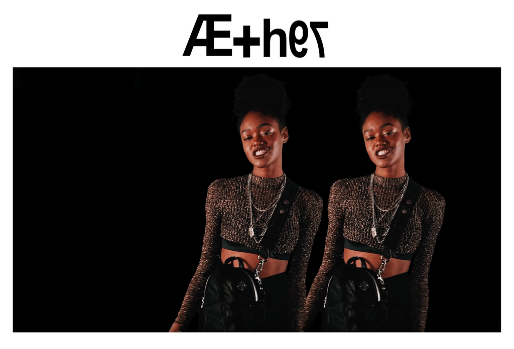 "VIDEO: CHYNNA ""asmr"" x AETHER 79"