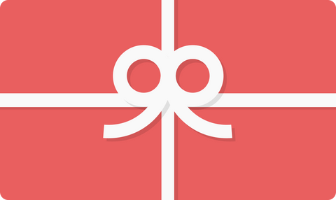 Digital Gift Card (E-mail Delivery) - Bentley + Blake
