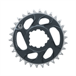 Chain Ring Eagle X-Sync2 DM -4mm Offset Fatbike