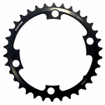 Shifter Chainring 4Bolt Asym 11SPD 50T
