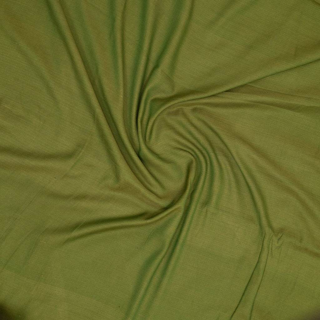 Twill Cotton Bamboo