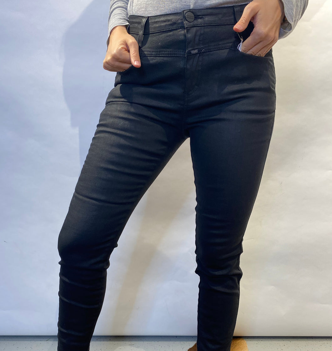 Closed Jeans black -Skinny Pusher