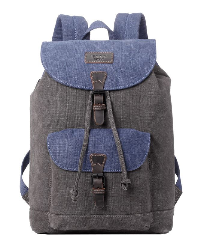 A selection of quality Backpacks by Troop London