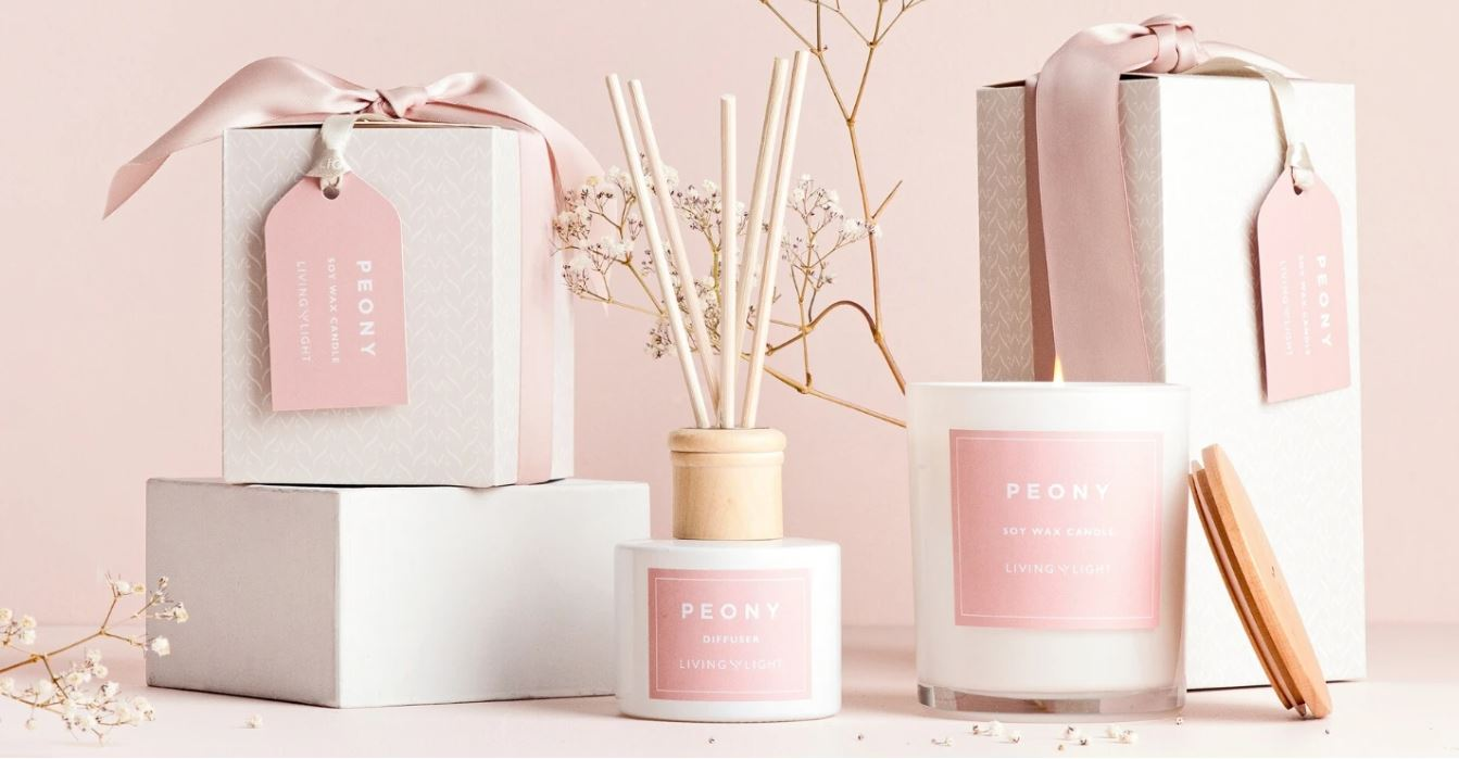 Candles, Diffusers and Aromastones by two fab Kiwi Companies