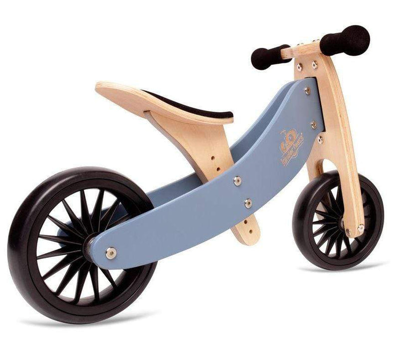 2-wheeled riding scooter made by Kinderfeet