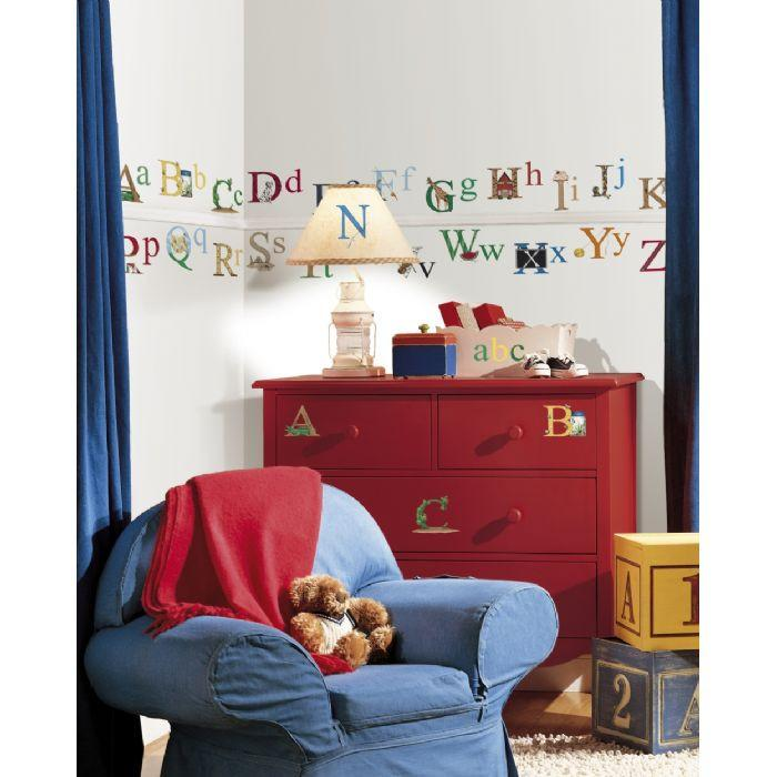 Baby Room Decorations