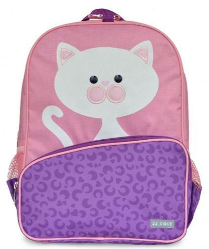 The JJ Cole Collection - Cat Backpack