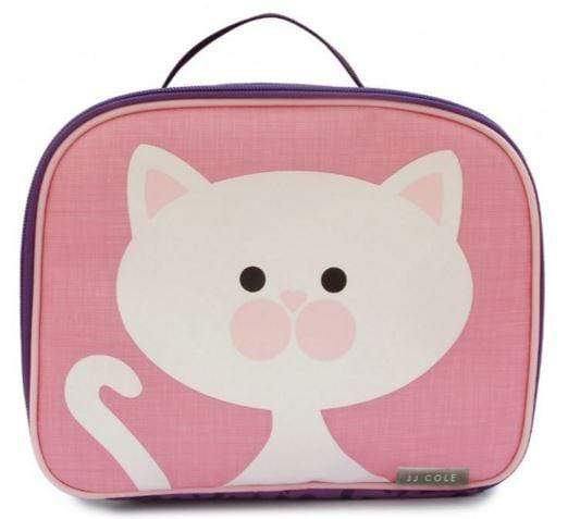 The JJ Cole Collection - Cat Lunch Bag.