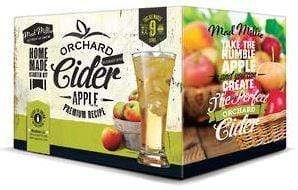 Mad Millie Cider Starter Kit showing packaging