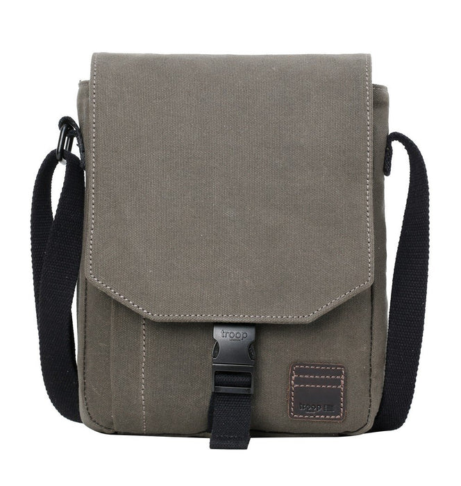 Olive Shoulder Bag  by Troop London