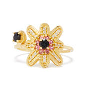 Wildbloom ring
