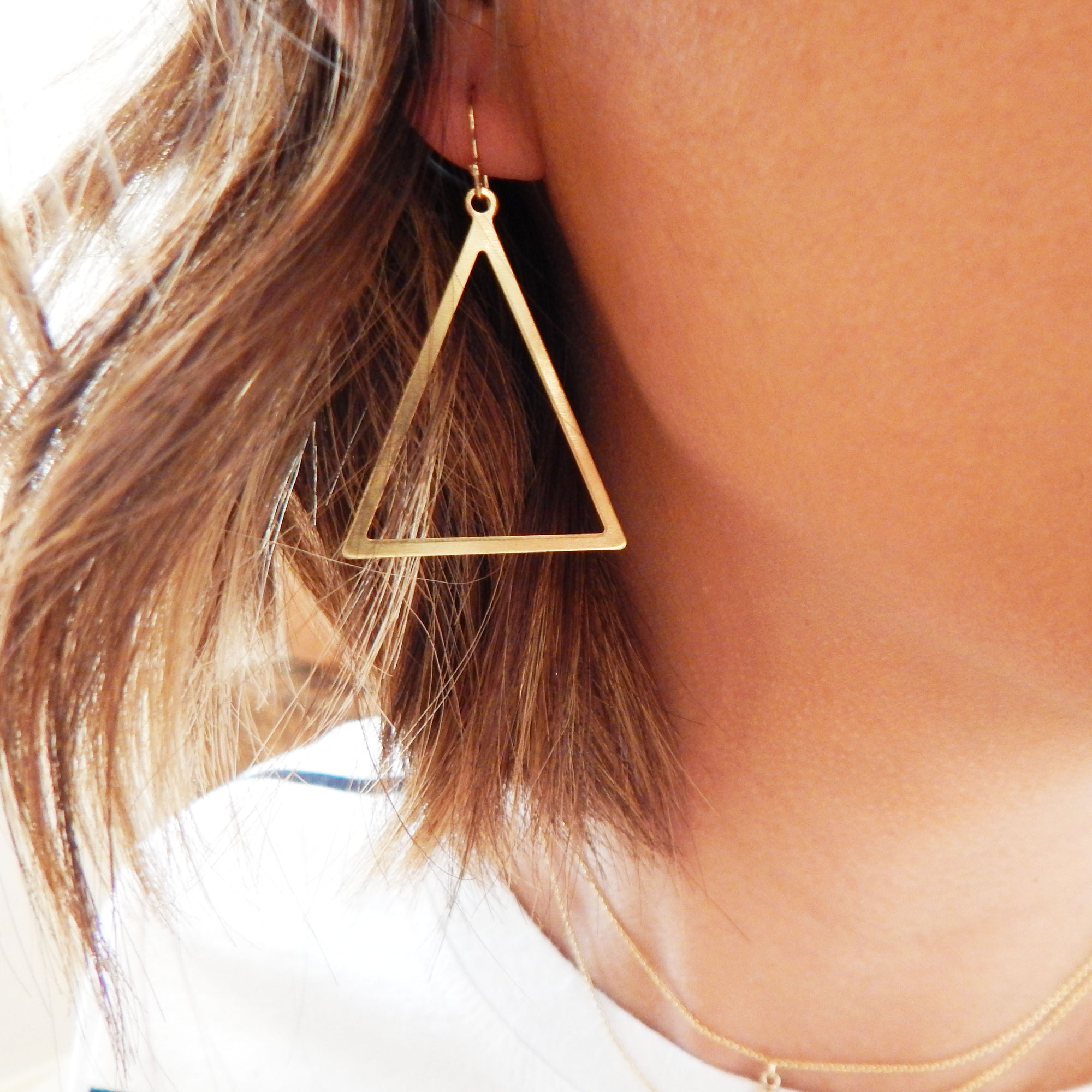 Orion earrings
