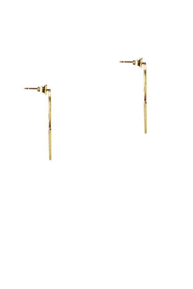 Janus earrings
