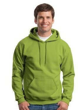 Gildan - Heavy Blend™ Unisex Hooded Sweatshirt Light Colors