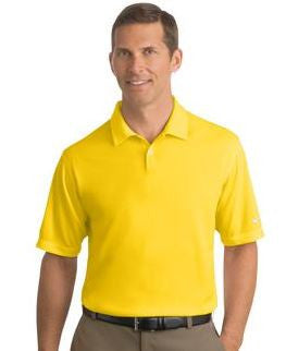 Nike Golf - Dri-FIT Pebble Texture Polo