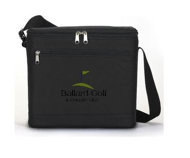 Ballard Golf and Country Club An UltraClub 12-Pack Cooler