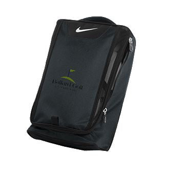 Ballard Golf and Country Club Nike Golf Shoe Tote