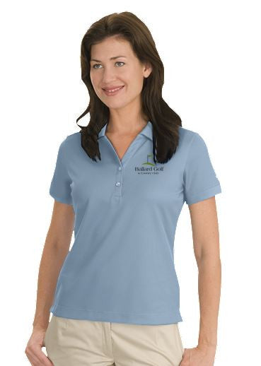 Ballard Golf and Country Club Nike Golf - Ladies Dri-FIT Classic Polo