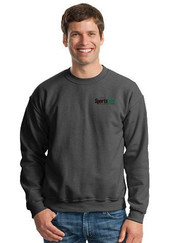 Iowa SportsTurf Managers Association Gildan - Heavy Blend™ Crewneck Unisex Sweatshirt  Dark Colors