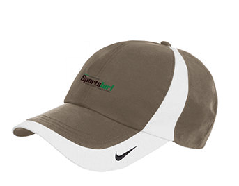 Iowa SportsTurf Managers Association Nike Golf - Dri-FIT Technical Colorblock Cap
