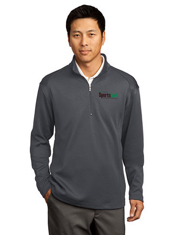 Iowa SportsTurf Managers Association Nike Golf - Sport Cover-Up