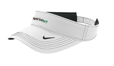 Iowa SportsTurf Managers Association Nike Golf - Dri-FIT Swoosh Visor