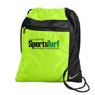 Iowa Sports Turf Managers Association - Nike Golf Cinch Sack