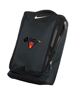 Lincoln Valley Golf Course - Nike Golf Shoe Tote