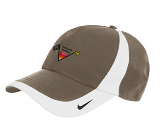 Lincoln Valley Golf Course - Nike Golf - Dri-FIT Technical Colorblock Cap