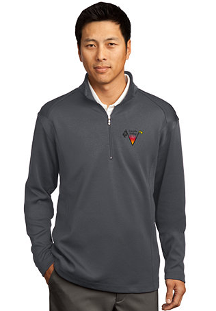 Lincoln Valley Golf Course - Nike Golf - Sport Cover-Up