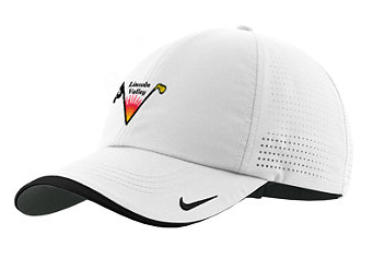Lincoln Valley Golf Course - Nike Golf - Dri-FIT Swoosh Perforated Cap