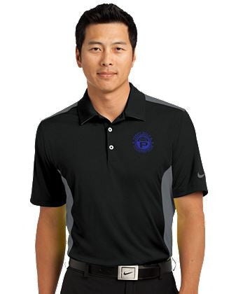 Perry Country Club Nike Golf Dri-FIT Engineered Mesh Polo