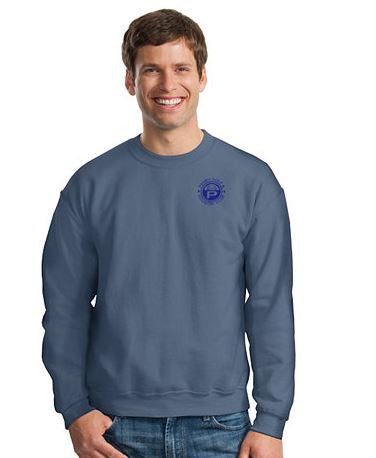 Perry Country Club Gildan - Heavy Blend™ Crewneck Unisex Sweatshirt  Light/Bright Colors