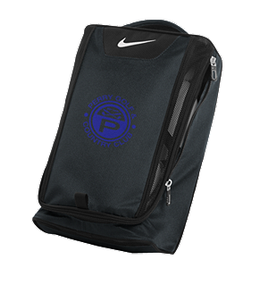 Perry Country Club Nike Golf Shoe Tote