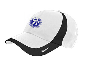 Perry Country Club Nike Golf - Dri-FIT Technical Colorblock Cap