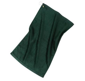 Port Authority® Grommeted Golf Towel