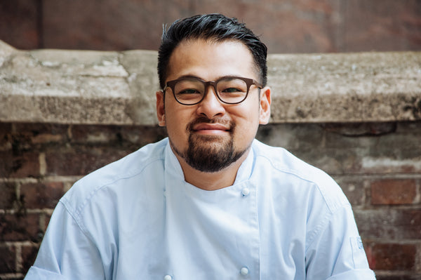 Eat Like A Chef: Jowett Yu of Ho Lee Fook
