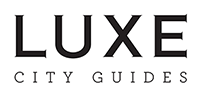 LUXE City Guides