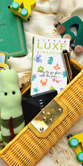 Little LUXE Singapore 2nd Edition