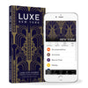 LUXE New York 7th Edition + Free Digital Guide