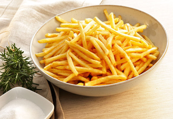 Papas Congeladas French Fries 2500gr (4 unidades)