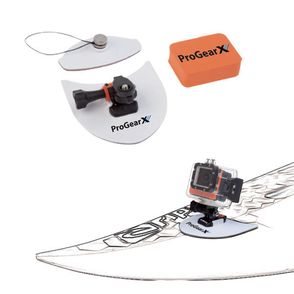 Universal Board Kit for GoPro