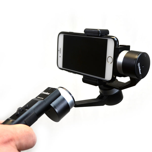 iStabilizer Gimbal - Smartphone Video Stabilizer