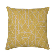 Load image into Gallery viewer, Berber Cushion - Chartreuse