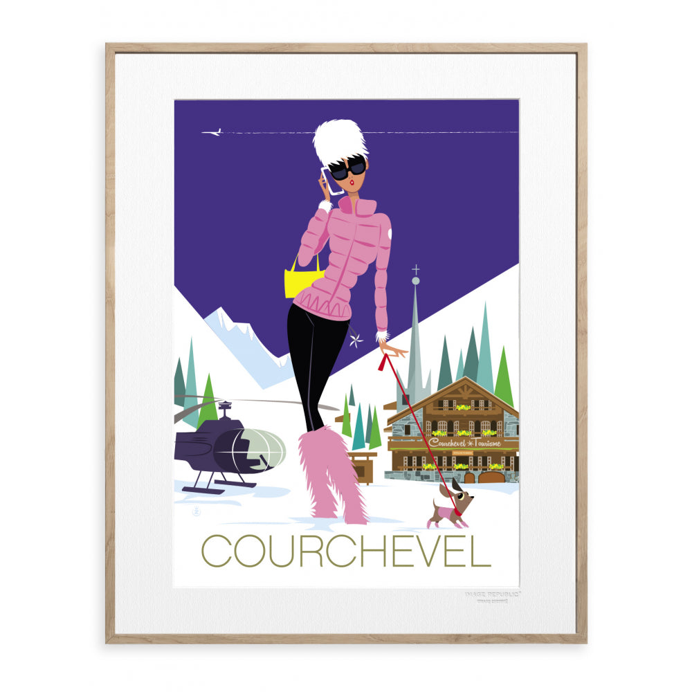 Monsieur Z Courchevel