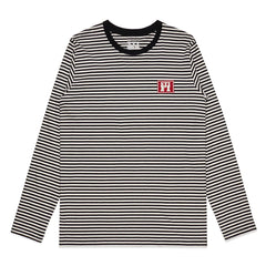 STIFI STRIPED L/S T SHIRT